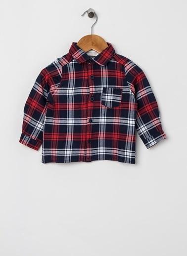 Mammaramma Gömlek Kırmızı